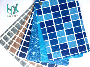Swimming Pool Fabric